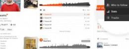 Sony retira su música de SoundCloud