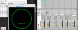 Puesta al día de MIDIMux/AudioMux y Music IO