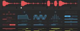 Sinevibes Fraction, un nuevo troceador con efectos para Mac