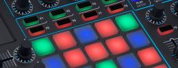 Samson Conspiracy, controlador MIDI multifunción