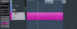 Mini tutorial Cubase: Crear un loop de batería y utilizar la pista de acordes (V)