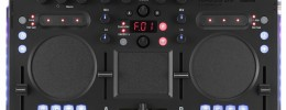 Review del Korg Kaoss DJ