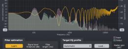 DeFilter, nuevo plugin de ecualización automática