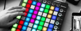 Nuevo Launchpad básico con retroiluminación RGB