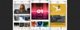 Apple Music irrumpe en la música por streaming