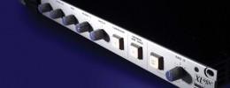 Toma de contacto con SSL XLogic Stereo Compressor