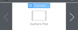 Audreio interconecta audio entre Win, Mac e iOS