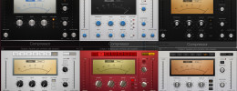 El compresor de Logic Pro X: análisis en profundidad