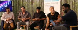 Luciano, Kerri Chandler y Carl Craig presentan Stems en Sónar+D