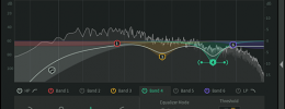 RX Final Mix, nuevo plugin de iZotope para post-producción