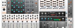 Ya está disponible Heartbeat, el sintetizador de baterías de Softube
