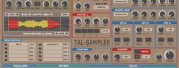 TAL-Sampler, la vuelta a los orígenes