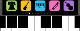 MiniMusic presenta Pianofly para el iPhone