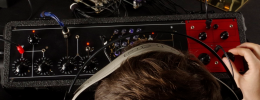 Kabbalistic Synthesizer, un sintetizador controlado por fenómenos macrocósmicos