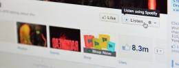 Rumores de contactos entre Facebook y las grandes discográficas