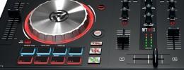 Review del controlador Numark Mixtrack Pro 3
