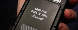 Marshall London, un smartphone para los amantes de la música