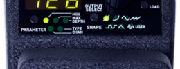Este podría ser el pedal de expresión más caro y complicado del mundo