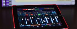 Pro Tools Control, para iPad y desde Avid