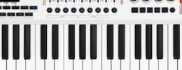 M-Audio ya acepta pedidos de Axiom Pro