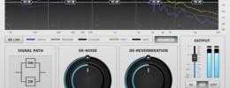 Accusonus presenta ERA-D para reducción de ruido y reverb