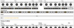 WebX0X muestra el poder del Web Audio
