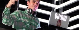 """As I AM"", el documental sobre DJ AM"