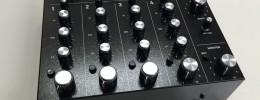 """ARS muestra el Model 9000, su próximo mezclador """"rotary"""" para DJs"""