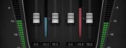 Cobalt Saphira, nuevo plugin de Waves para el control avanzado de contenido armónico