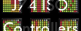 Control MIDI avanzado desde Launchpad con J74 ISO Controllers