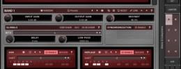 MeldaProduction lanza MBitFun y MMultiBandBitFun
