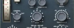 Lindell Audio lanza una emulación virtual del compresor 2254E de Neve