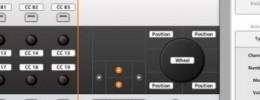 Modo de control MIDI para Native Instruments Kore
