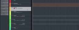 Las mejoras en la interfaz gráfica de Cubase Pro 8