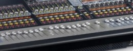 Avid presenta la consola para directo Digidesign Venue SC48