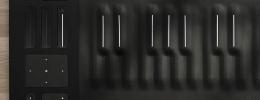 Seaboard Rise, el nuevo controlador multidimensional de Roli