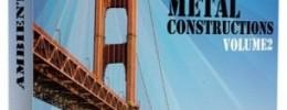 Ambient Metal Constructions 2 de Producer Loops