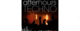 Nueva librería AfterHours Techno