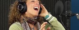 Técnicas básicas de grabación con Audio-Technica: voz solista