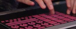 Sensel Morph, un controlador multi-touch con sensibilidad a la presión y físicamente adaptable