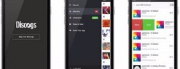 Discogs tendrá su propia app en iOS y Android