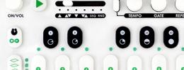 Arpeggio llega a Kickstarter