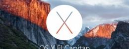Compatibilidad de aplicaciones de audio con OS X El Capitan