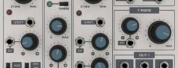 Sputnik Modular Dual Oscillator, más que 1+1