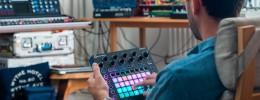Novation Circuit, una groovebox con corazón de cuadrícula