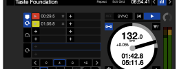 Serato 1.8 tendrá detección y corrección de tonalidad