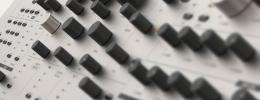 Echt, el nuevo sintetizador de Alex Hartmann