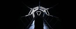 Resonant, transformando la voz en un túnel de luz y sonido