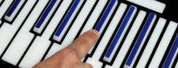 """K-Board Pro 4, el nuevo controlador """"expresivo"""" de Keith McMillen"""