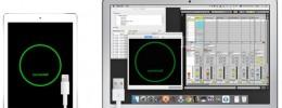 Music IO ahora con transmisión de audio y MIDI desde varios dispositivos iOS
